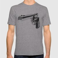 Im Lovin' It Mens Fitted Tee Athletic Grey SMALL