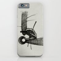 iPhone & iPod Case featuring Pilgrim I. by Dr. Lukas Brezak