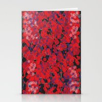 Dissemination / Pattern #4 Stationery Cards