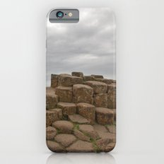 Giant's Causeway stones iPhone 6 Slim Case