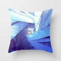Finest Throw Pillow