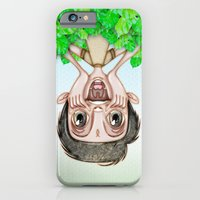 Let's play! iPhone 6 Slim Case