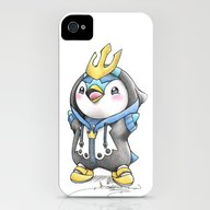 Bow Down To Thy Emperor!… iPhone (4, 4s) Slim Case