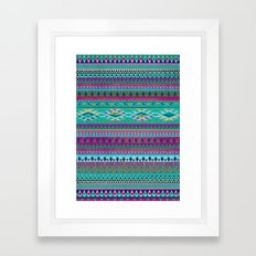 HURIT Framed Art Print