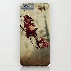 Knowing When to Let Go Slim Case iPhone 6s