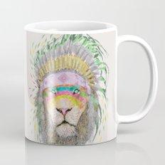 LIONHEART Mug
