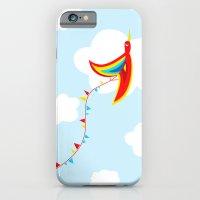 Kite Bird iPhone 6 Slim Case