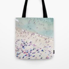 beach love IV Tote Bag