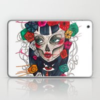 Mexican SK Laptop & iPad Skin