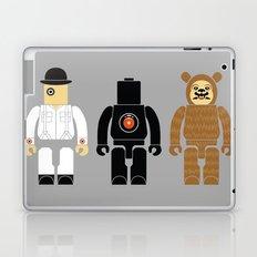 Kubricked Laptop & iPad Skin