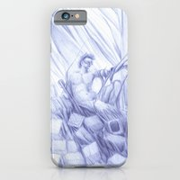 The Creation (human part) iPhone 6 Slim Case