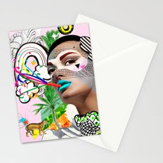 Free Love Stationery Cards