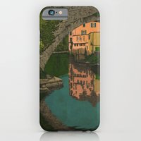 The River iPhone 6 Slim Case