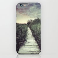 "iPhone & iPod Case featuring ""My way..."" by Guido Montañés"