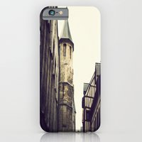 The Cathedral iPhone 6 Slim Case