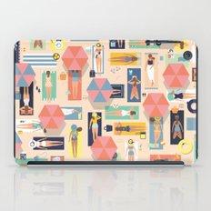 Summertime iPad Case
