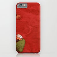 iPhone & iPod Case featuring The Marvellous Musician by Camilo Nascimento