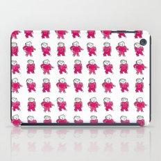 twin peaks II iPad Case