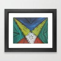 Palco Framed Art Print