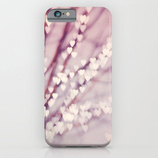 I Heart Trees iPhone & iPod Case