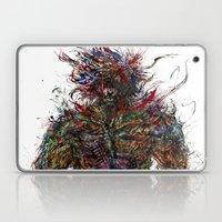 Raiden Laptop & iPad Skin