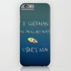 CLOWNFISH iPhone 6 Slim Case
