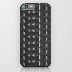 Burnt Out Noir Slim Case iPhone 6s