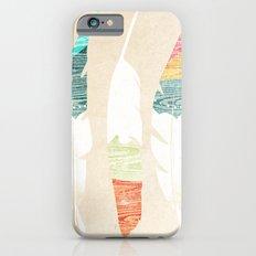Wild Spirit Slim Case iPhone 6s
