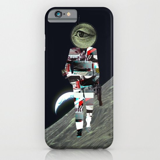 20 Space iPhone & iPod Case
