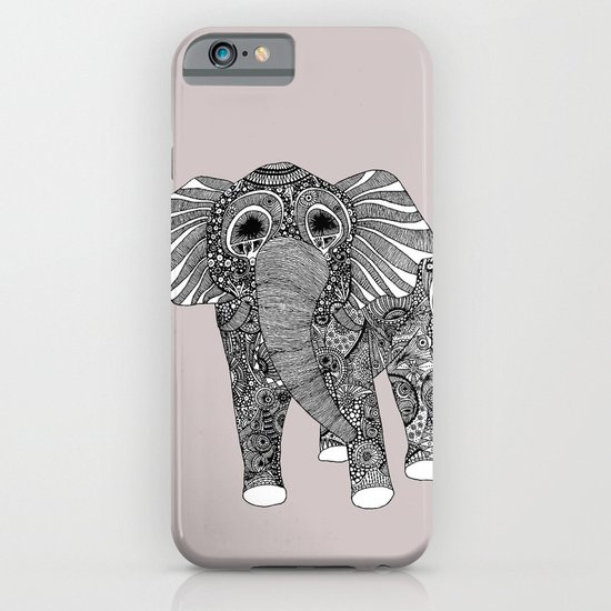 Ellie iPhone & iPod Case