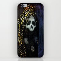 The Virgin iPhone & iPod Skin
