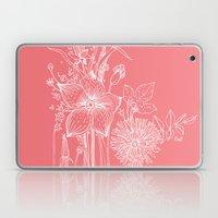 out garden Laptop & iPad Skin