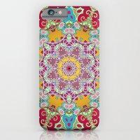 Mix&Match Indian Summer 01 iPhone 6 Slim Case