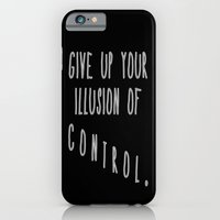 iPhone & iPod Case featuring Illusion by ParadiseApparel