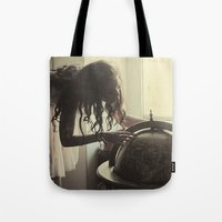 The World Is A Book And … Tote Bag