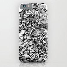 Inking iPhone 6 Slim Case