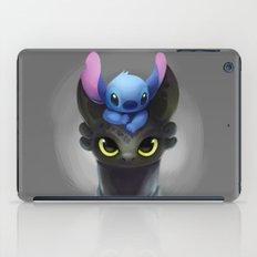 Best Pals iPad Case