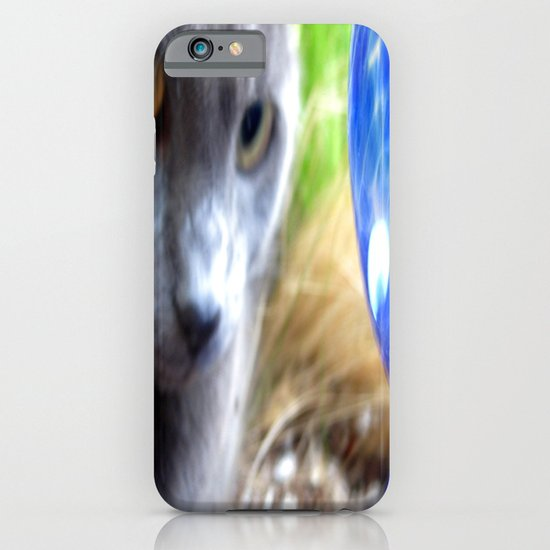 Greyjob VS. The Aquaglobe  iPhone & iPod Case