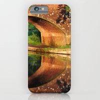 Sunlight Bridge iPhone 6 Slim Case