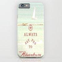 Always Adventure iPhone 6 Slim Case