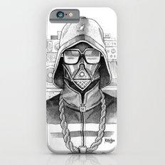 Def Vader Slim Case iPhone 6s