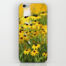 Wake Up Little Suzies iPhone & iPod Skin