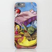 Friends´s meeting iPhone 6 Slim Case