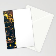 Dance Floor Stationery Cards