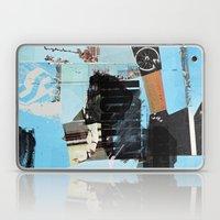 Fuzzy-Set Laptop & iPad Skin