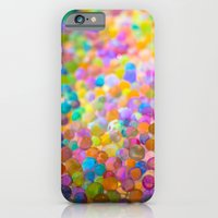 iPhone & iPod Case featuring ball,ball,ball 01 by noirblanc777