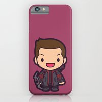 iPhone & iPod Case featuring Archer by Papyroo