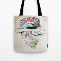 Godfather Tote Bag