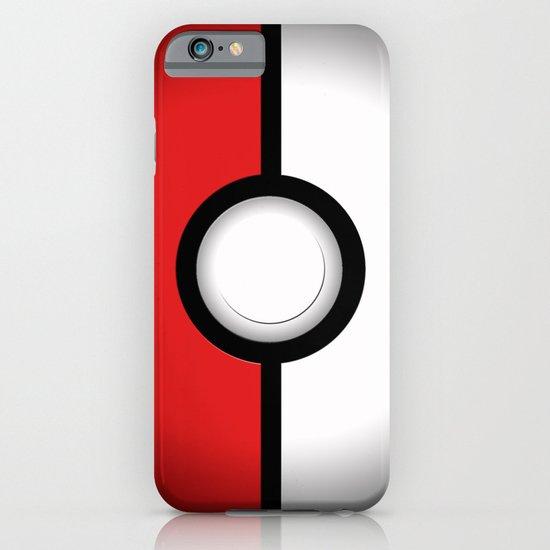 Gotta catch ém all iPhone & iPod Case