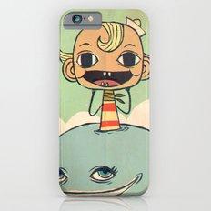 Flapjack iPhone 6s Slim Case